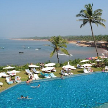Image of Fort Aguada Beach Hotel