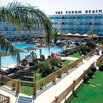 Image of Forum Beach Hotel