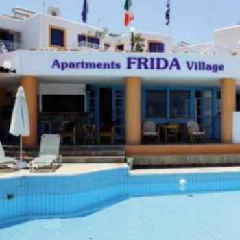 Image of Frida Apartments