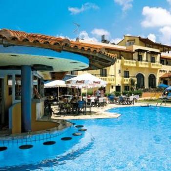 Image of Frixos Star Hotel & Apartments
