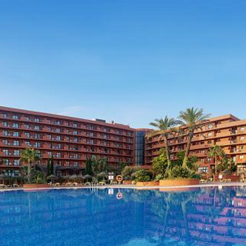 Image of Fuengirola Beach Hotel