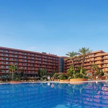 Image of Fuengirola Beach Hotel