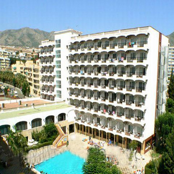 Image of Fuengirola Park Hotel