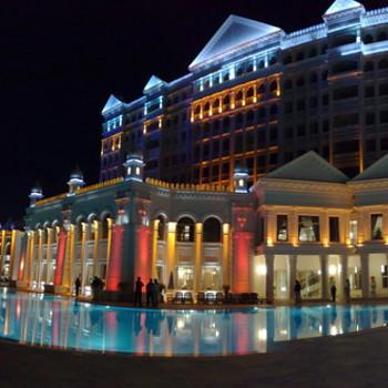 Image of Fulya Hotel Kamelya World