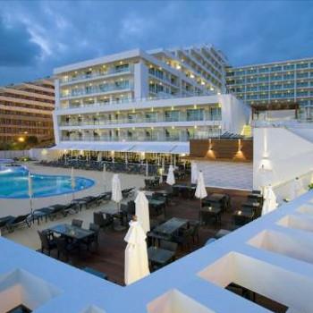 Image of Melia Madeira Mare Resort & Spa