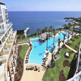 Image of Pestana Promenade Ocean Resort Hotel