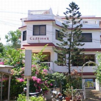 Image of Gaffinos Beach Resort Hotel
