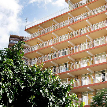 Image of Gala Placidia Hotel