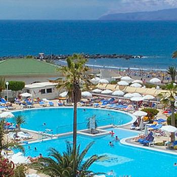 Image of Gala Tenerife Hotel