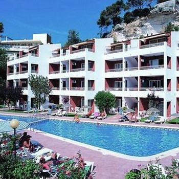 Image of Galdana Gardens Apartments