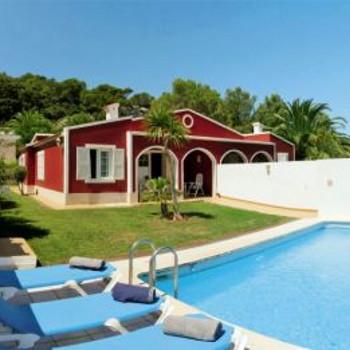Image of Galdana Palms Villas