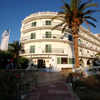 Image of Galfi Azuline Hotel