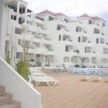 Image of Garajonay Apartments