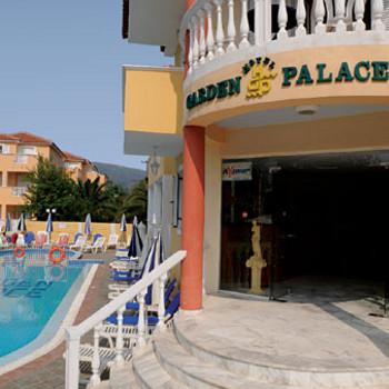 Image of Garden Palace Studios & Apartments