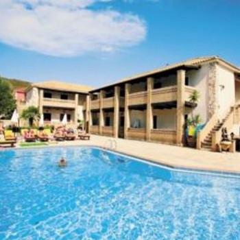 Image of Garden Village Studios & Apartments