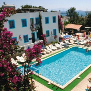 Image of Gardenya Hotel & Apartments
