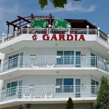 Gardia And Food Service