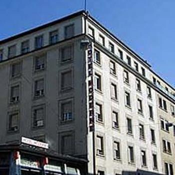 Image of Moderne Hotel