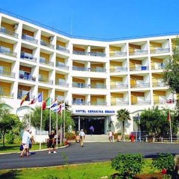 Image of Gerakina Beach Hotel