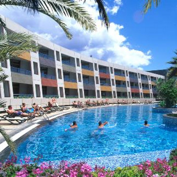 Image of Geranios Suites & Spa Hotel