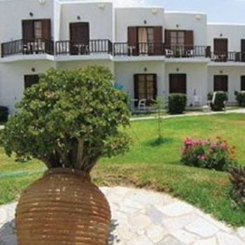 Image of Geraniotis Beach Resort Hotel