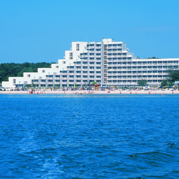 Image of Gergana Beach Hotel