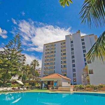 Image of Girassol Hotel