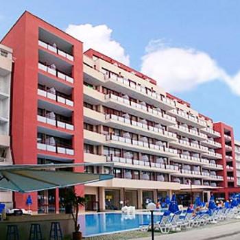 Image of Gladiola Star Hotel