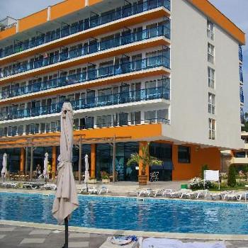 Image of Glarus Beach Hotel