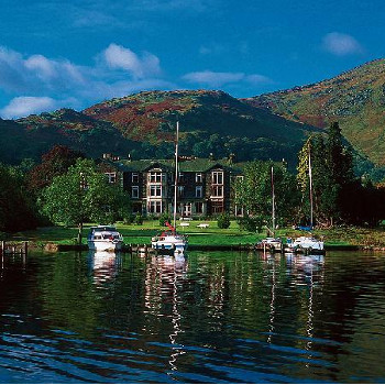 Image of Inn on the Lake