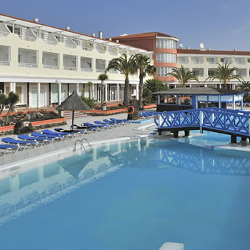 Image of Globales Costa Tropical Apartments