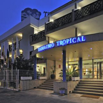 Image of Globales Tamaimo Tropical Apartments