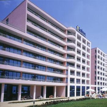 Image of Globus Hotel