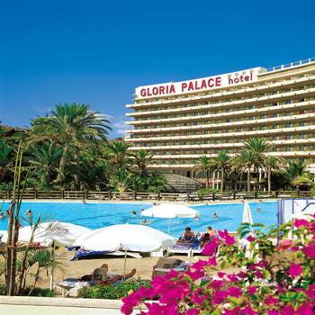 Image of Gloria Palace Hotel