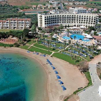 Image of Golden Coast Hotel