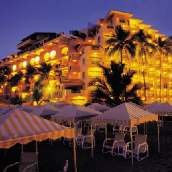 Image of Golden Crown Paradise Resort Puerto Vallarta Hotel