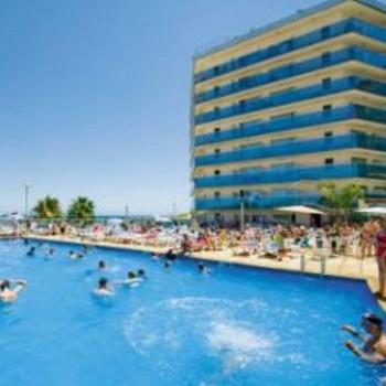 Image of Golden Donaire Beach Hotel