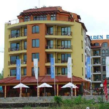 Image of Golden Dreams Apartments