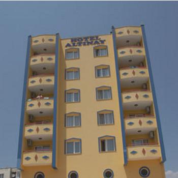 Image of Golden Moon Aparthotel