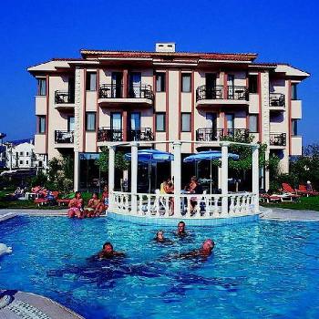 Image of Golden Moon Hotel