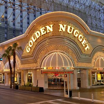 Image of Golden Nugget Hotel & Casino
