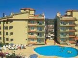 Image of Golden Orange Apartments