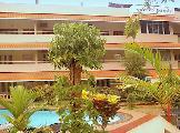 Image of Golden Sands Resort