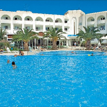 Image of Golf Residence Hotel Sol