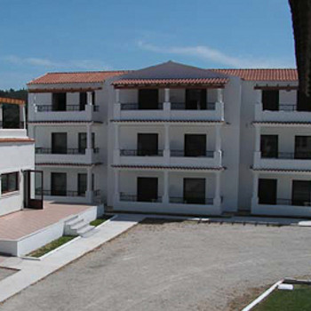 Image of Goudelis Apartments