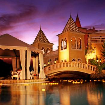 Image of Gran Bahia del Duque Resort Hotel