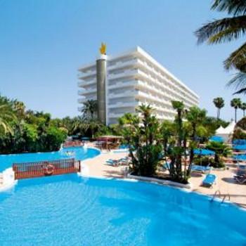 Image of Gran Canaria Princess Hotel