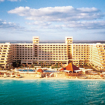 Image of Gran Caribe Real Resort & Spa Hotel