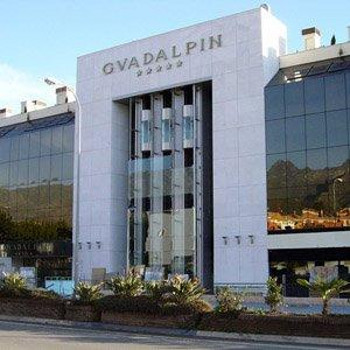 Image of Gran Hotel Guadalpin Marbella & Spa