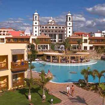 Image of Gran Hotel Lopesan Villa del Conde